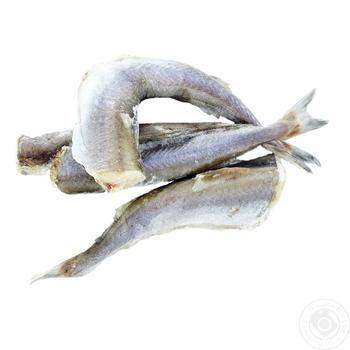Блувайтинг тушка свіжоморожена вагова