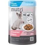 Food Nutrilove salmon for cats 85g
