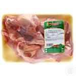 Gavrylivski kurchata Carcass Frame broiler-chickens - buy, prices for Auchan - image 2