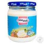 Mak May Provence Mayonnaise 67% 440g