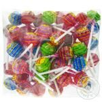 Chupa Chups Caramel 50x12g assortment