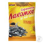 Leader Snack Spravzhnya Lakomka Sunflower seeds fried 180g