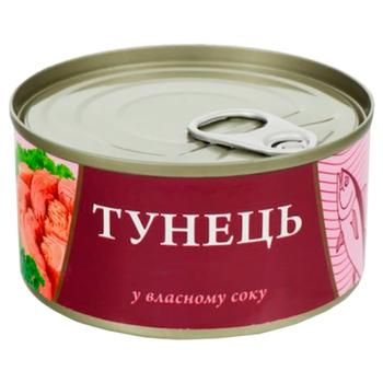 Fish Line Tuna - buy, prices for Furshet - image 1