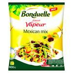 Смесь овощная Bonduelle Мексиканская на пару замороженная 400г