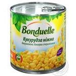Bonduelle Soft Corn - buy, prices for Novus - image 1