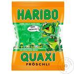 Haribo Frogs Marmalade 75g