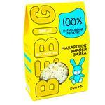 Макаронные изделия BeBig рисовые без глютена 300г