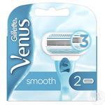 Картриджі для гоління Gillette Venus змінні 2шт