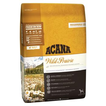 Корм сухий Acana Wild Prairie для собак 340г - купити, ціни на Восторг - фото 1