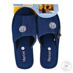Footwear Marizel Homemade for man