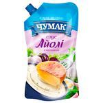 Chumak Aioli Sauce with Garlic 200g