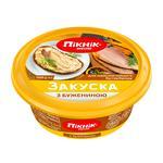 Закуска Пікнік з бужениною 100г