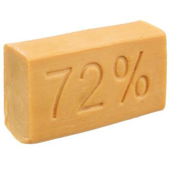 Мыло хозяйственное 72% - купить, цены на Varus - фото 1
