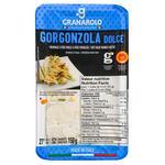 Сыр Granarolo Горгонзола Дольче 48% 150г