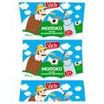 Молоко Varto 2,5% ультрапастеризоване 900г