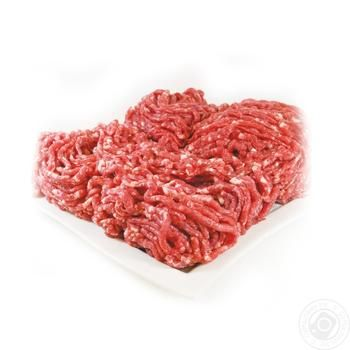 Фарш яловичий кг