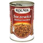 Сочевиця Rolnik консервована 425мл