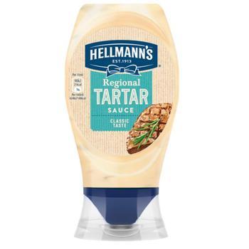 Соус Hellmann's Тартар 250мл - купити, ціни на Varus - фото 1