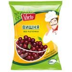 Varto Quickly Frozen Pitted Cherry 400g