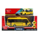 Technopark Iveco Daily School Bus