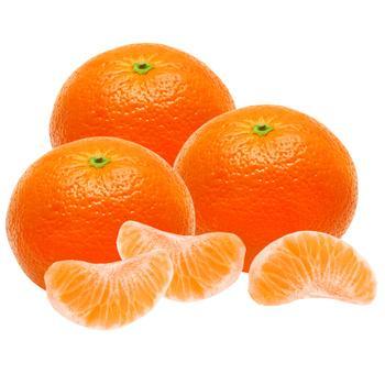 Tangerine by Weight