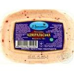 Rusalochka Admiral with fish pasta 100g