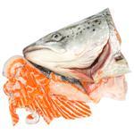 Набір для юшки лососевий