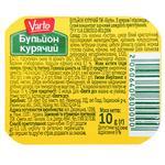 Varto Chicken Broth 10g