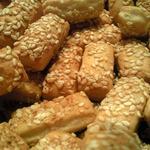 Пивне печиво