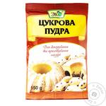 Пудра сахарная Эко 150г