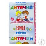 Творожок Злагода Детский сладкий с витаминами 13.5% 90г Украина