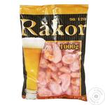 Креветки Rakor Beer замороженные 1кг