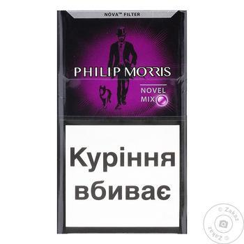 филипс морис табачные изделия