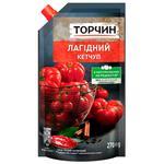 Кетчуп ТОРЧИН® Лагідний 270г