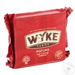 Сыр Wyke Farms Чеддер классический 200г