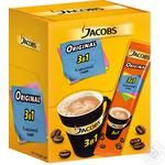 Jacobs Original 3in1 instant coffee 24*12g