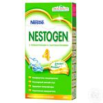 Смесь молочная сухая Nestle Nestogen 4 350г