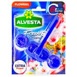Средство Alvesta Цветы для унитаза 48г