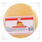 Cakes Semerka waffle 90g Ukraine