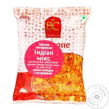 Закуска Індіан мікс кисло-солодка з гостринкою 40г