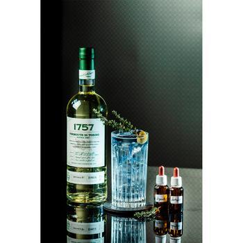 Вермут 1757 Vermouth di Torino Extra Dry білий сухий 18% 1л - купити, ціни на УльтраМаркет - фото 5