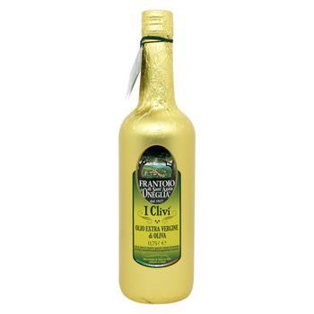 Олія оливкова Frantoio di SantAgata Clivi Extra Virgin нерафінована 750мл