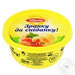 Маргарин бутербродный Смачно як завжди Утром к завтраку 50% 250г
