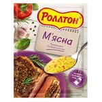 Rollton for meat spices 80g