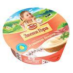 Processed cheese spread Zveni gora with bacon taste 64% 90g