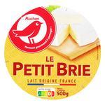 Сир Ашан Petit Brie 60% 500г