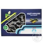 Seafood mussles Polar sea food frozen 500g - buy, prices for Novus - image 1