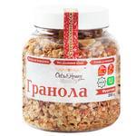 Гранола Oats&Honey Фруктовая 250г