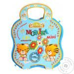 Tigres Mosaic Mini Educational Toy 130el