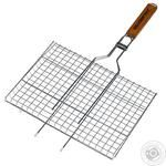 Camping Grille For Chicken - buy, prices for Auchan - photo 1